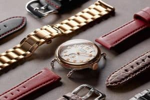 Watch Straps: The Complete Guide To Every Great Style