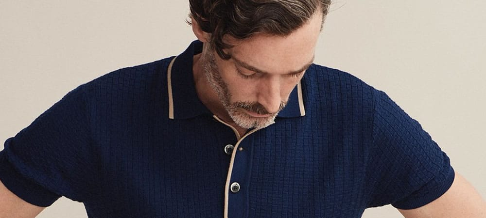 The Best Knitted Polos To Buy In 2020