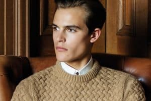 8 Men's Jumpers That Will Never Go Out Of Fashion