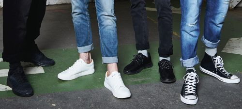 What Shoes To Wear With Jeans: A Complete Guide To Not Putting A Foot Wrong