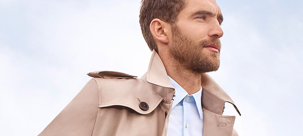 c72c778a4fb The Complete Guide To The Trench Coat | FashionBeans