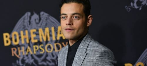 How To Dress Like Rami Malek