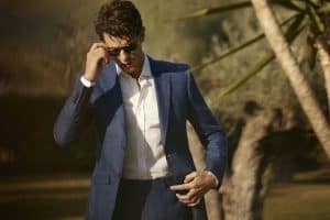 Gieves & Hawkes Spring/Summer 2019 Advertising Campaign