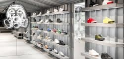 The 20 Coolest Sneaker Stores In The World