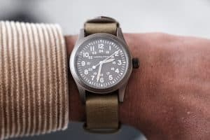 The Best Military Watches To Buy In 2021