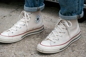 Sneaker Hall Of Fame: Converse All Stars