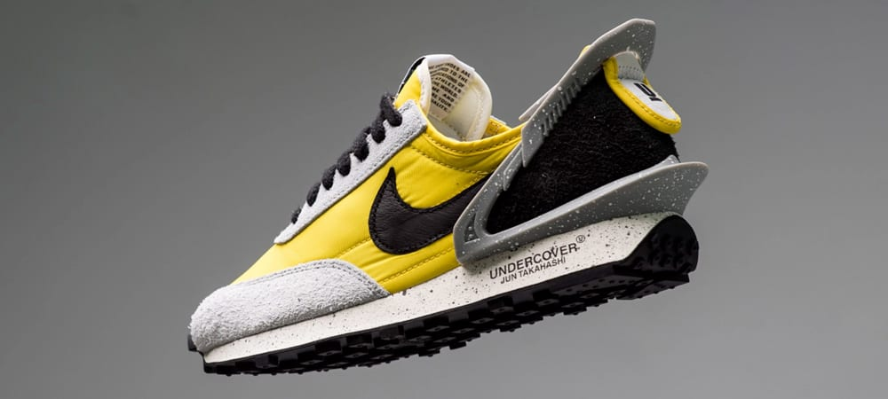 Nike x Undercover Daybreak: Our Sneakers Of The Week