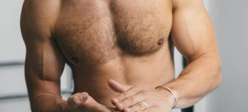 Chest Acne: How To Get Rid Of It Once And For All