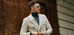 4 Reasons Why British Style Rules Menswear