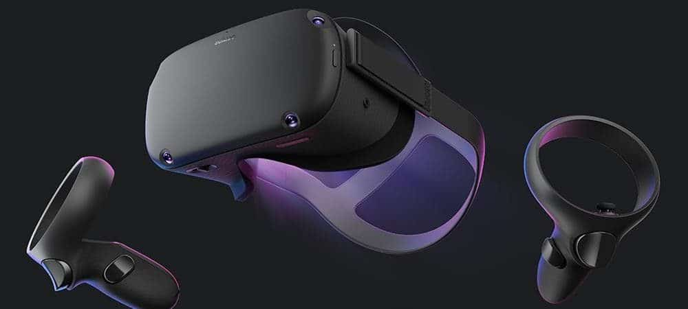 Oculus Quest Guide: The VR System That Will Revolutionise Your Down-Time